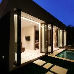 Pool Villa - Pool & Garden