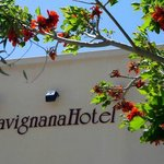 Favignana Hotel Foto