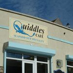 Quiddles Cafe