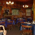 Horse Creek Inn Restaurant & Campground Foto