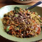 The Swami Bowl - warm and inviting flavors!