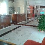 Foto de Hotel Villa Jonica