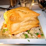 Chicken Pot Pie Special