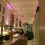 Premier Inn Bath Road Atrium