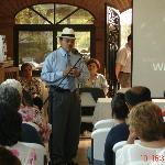 Eventos y Conferencias