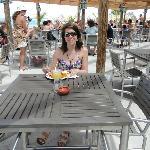 Restaurant Marimba
