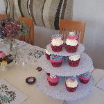 Afternoon Tea at Roadford House