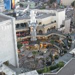 The Hollywood & Highland Center Mall