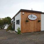 The Pier Café