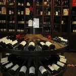 Vineland Estates Winery Store