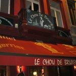 ภาพถ่ายของ Le Chou de Bruxelles