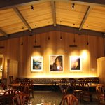 Foto de Mountain Room Restaurant