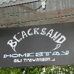 Black Sand Homestay