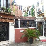 La Fenice et des Artistes, Venice