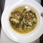 POULET CLASSIQUE (CLASSIC) BY Chef Pierre Daniel @ Leon s restaurant