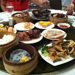 ภาพถ่ายของ Yan Kee Kitchen