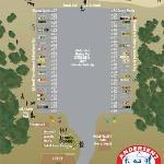 Andersen's RV Park Map