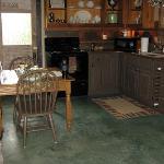 Catseye kitchen