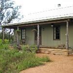 Catseye cabin
