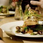 Felons specialises in local produce, simply and beautifully prepared