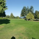 Qualicum Beach Memorial Golf Course Foto