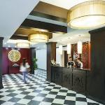 Thang Long GTC Hanoi Hotel