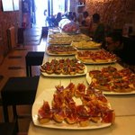 Photo of Restaurant La Placa