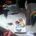 Cocktail de Sophie