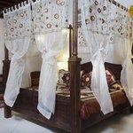 Foto de Ahmedia Heritage Guest House