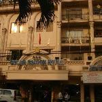 oscar hotel Saïgon