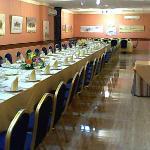 Restaurante - Eventos