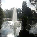 parc château