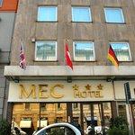 Photo de Mec Hotel