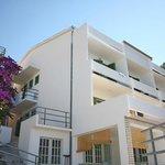 house garni Ivanac