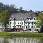 Photo of Hotel Goldener Anker