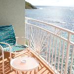 Balcony Room #2831