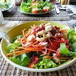Bodag Salad