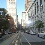 The  Steep Streets of SF