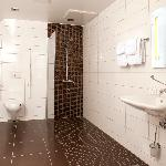 Bath room suite