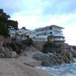 Photo de Hotel Costa Brava