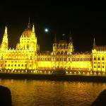 parliment from the boozecruise