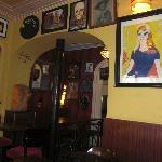 Hotel Eldorado bar