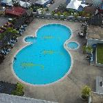 very nice for swimming pool