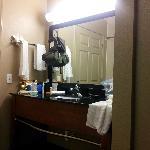 Suite- Il bagno
