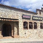 Restaurant Cal Saldoni