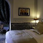 Chambre(suite royale)