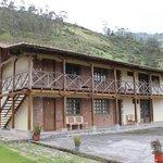 Photo of Hosteria Pircapamba