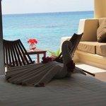 Foto de Paamul Hotel