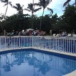 Child's pool