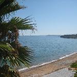 Beach View at Chrani